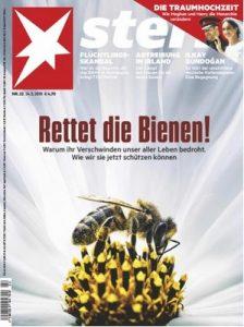 Der Stern #22 – 2018 [PDF]