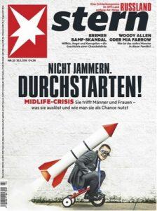Der Stern #23 – 2018 [PDF]