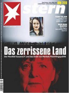 Der Stern #25 – 2018 [PDF]