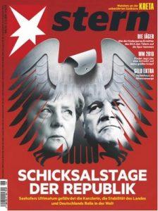 Der Stern #26 – 2018 [PDF]