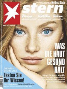 Der Stern #27 – 2018 [PDF]