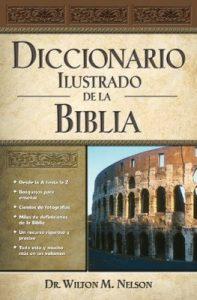 Diccionario Ilustrado de la Biblia – Thomas Nelson [ePub & Kindle]
