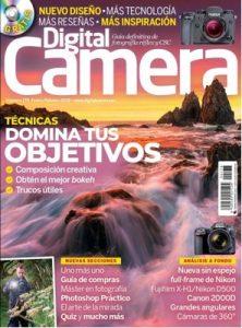 Digital Camera España – Enero-Febrero, 2019 [PDF]