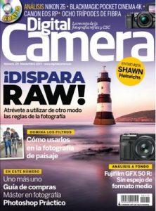 Digital Camera España – Marzo-Abril, 2019 [PDF]
