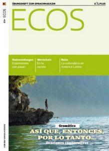 Ecos Plus – April, 2019 [PDF]