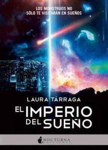 El Imperio del Sueño – Laura Tárraga [ePub & Kindle]