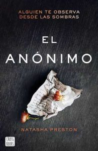 El anónimo – Natasha Preston [ePub & Kindle]