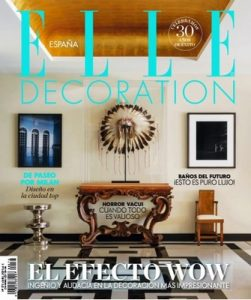 Elle Decoration España – Abril, 2019 [PDF]
