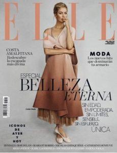 Elle España – Abril, 2019 [PDF]