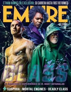 Empire en español – Enero, 2019 [PDF]