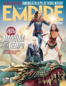 Empire en español – Noviembre, 2018 [PDF]