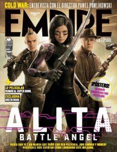 Empire en espanol – Febrero, 2019 [PDF]