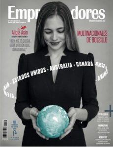 Emprendedores – Abril, 2019 [PDF]