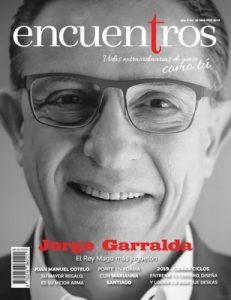 Encuentros Vidas Extraordinarias – Enero-Febrero, 2019 [PDF]