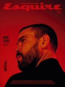 Esquire España – Abril, 2019 [PDF]
