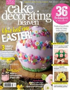 Food Heaven – March, 2019 [PDF]