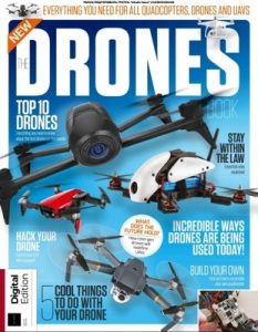 Future's Series – The Drones Book – 2019 [PDF]