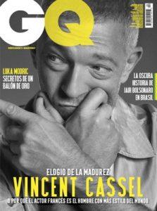 GQ Latin América – Marzo, 2019 [PDF]