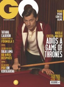GQ Latinoamérica – Abril, 2019 [PDF]
