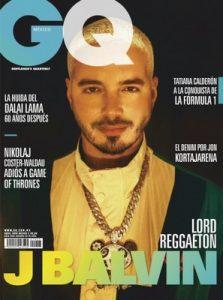 GQ México – Abril, 2019 [PDF]