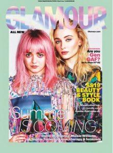 Glamour UK – February, 2019 [PDF]