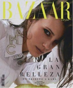 Harper's Bazaar España – Abril, 2019 [PDF]