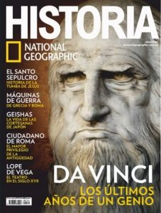 Historia National Geographic – Abril, 2019 [PDF]