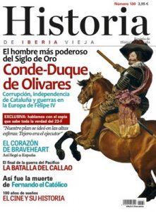 Historia de Iberia Vieja – Abril, 2016 [PDF]
