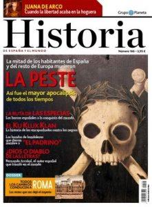 Historia de Iberia Vieja – Abril, 2019 [PDF]