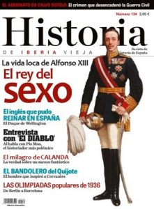 Historia de Iberia Vieja – Agosto, 2016 [PDF]