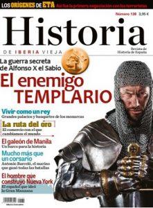 Historia de Iberia Vieja – Diciembre, 2016 [PDF]