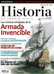 Historia de Iberia Vieja – Julio, 2016 [PDF]