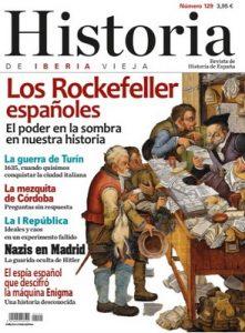 Historia de Iberia Vieja – Marzo, 2016 [PDF]