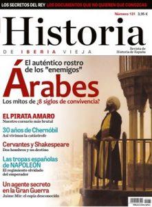 Historia de Iberia Vieja – Mayo, 2016 [PDF]