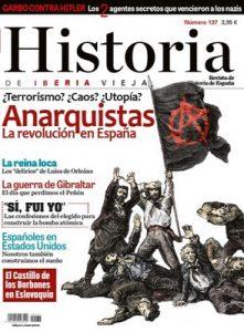 Historia de Iberia Vieja – Noviembre, 2016 [PDF]