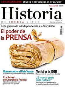 Historia de Iberia Vieja – Octubre, 2016 [PDF]