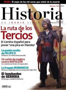 Historia de Iberia Vieja – Septiembre, 2016 [PDF]