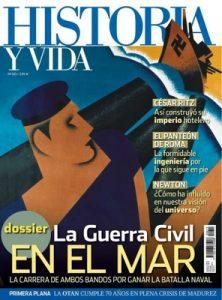 Historia y Vida – Abril, 2019 [PDF]