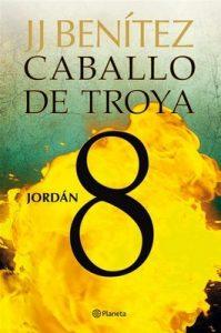 Jordán. Caballo de Troya 8 – J. J. Benítez [ePub & Kindle]