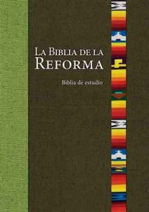 La Biblia de la Reforma (The Bible of the Reformation) – Concordia Publishing House, Héctor E. Hoppe [ePub & Kindle]