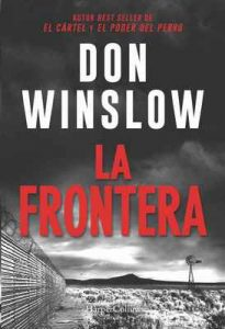 La frontera – Don Winslow [ePub & Kindle]