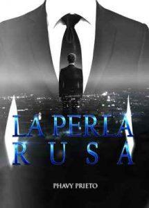 La perla rusa: Trilogía Tu + Yo Completa – Phavy Prieto [ePub & Kindle]