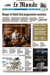 Le Monde – 06.03.2019 [PDF]