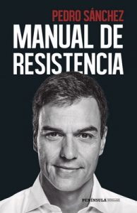 Manual de resistencia – Pedro Sánchez [ePub & Kindle]