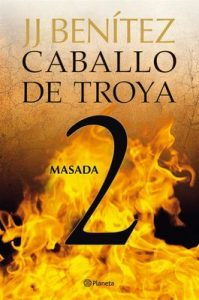 Masada. Caballo de Troya 2 – J. J. Benítez [ePub & Kindle]