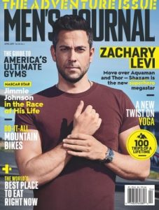 Men's Journal – April, 2019 [PDF]