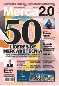Merca2.0 – Marzo, 2019 [PDF]