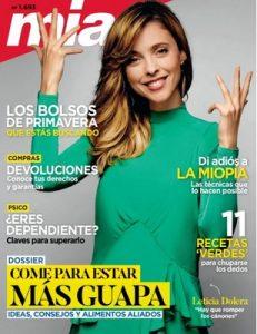 Mia España – 20 Marzo, 2019 [PDF]