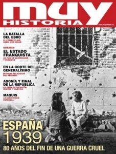 Muy Historia – Abril, 2019 [PDF]