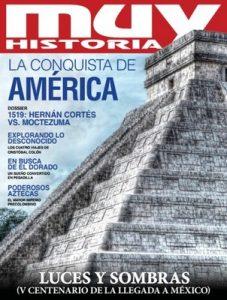 Muy Historia – Marzo, 2019 [PDF]